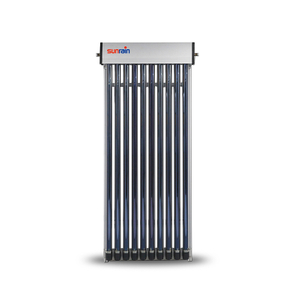 heat pipe collector R1