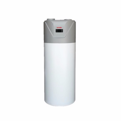 Top Part Kit Heat Pump Water Heater